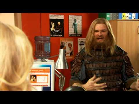 vikings dating