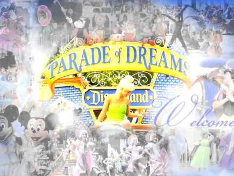 Walt Disney's Parade of Dreams (HD)