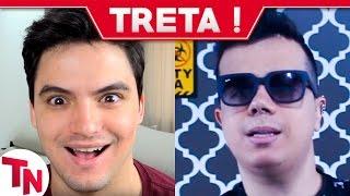 Felipe Neto troca farpas com Ambuplay, Damiani sofre HATE