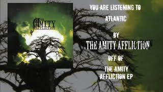 Watch Amity Affliction Atlantic video