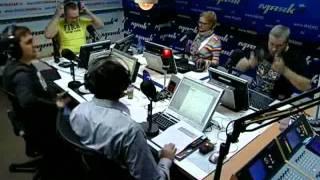 Эфир от 29.09.2011: Гомосексуализм в вашем регионе