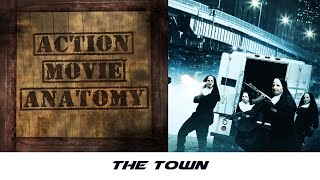 The Town (2010) Review | Action Movie Anatomy