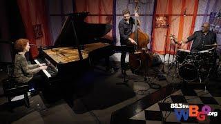 "The Lynne Arriale Trio performs ""Woodstock"" on WBGO"