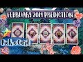 Pick a Card 🕯 February 2019 🌪 Psychic Prediction 🔮