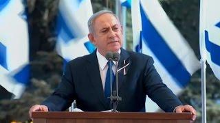 Israeli PM: Shimon lived a life of purpose