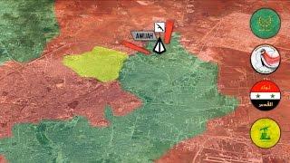 04 октября 2016, ситуация в Сирии и Алеппо. Русские субтитры.