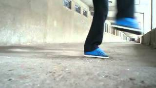 DnB Step Tutorial by Phlash