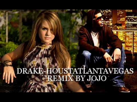 Drake ft. JoJo - Houstatlantavegas (Remix)