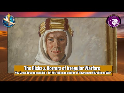 kle-clip-1/1:-the-risks-and-horrors-of-irregular-warfare