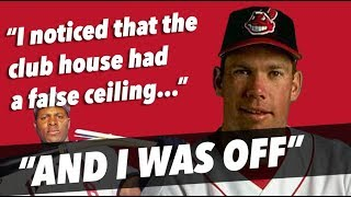 Baseball's Mission Impossible: The Night Jason Grimsley Went COVERT OPS