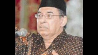 Quraish Shihab - Tafsir Al Misbah Surat Al Kautsar 2