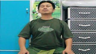 CARA BERDZIKIR NAFAS (Zikr Breathing Meditation)