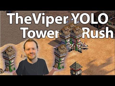 TheViper's YOLO Korean Tower Rush
