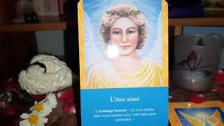 CARTES MESSAGE du JOUR 🌟💖🌟(14/06/19)