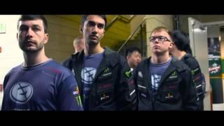 Dota 2 - EG Champions of TI5
