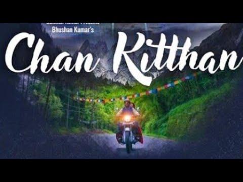 💞Chann kithan guzari whatsapp status song💞Ayushman khurana new version