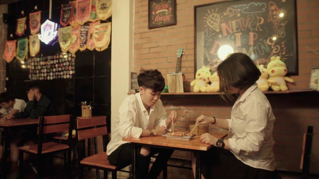 Tớ Thích Cậu Nhiều Hơn Tớ Nghĩ - Ngọc Cao | OST BIỆT ĐỘT CÁ BIỆT 2 | OFFICIAL MUSIC VIDEO