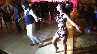 Amely & Terry SalsAlianza social salsa dancing!