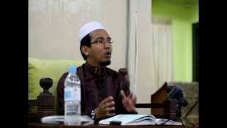 Ust. Syed Norhisyam Al-Idrus: Kisah Perang Ahzab (1/4)