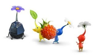 Pikmin 3 Still Launch Window Release, But Spring for Japan