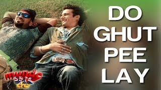 Do Ghut Pee Lay - Munde UK De | Jimmy Shergill | Sunidhi Chauhan | Sukhshinder Shinda & Babloo Kumar