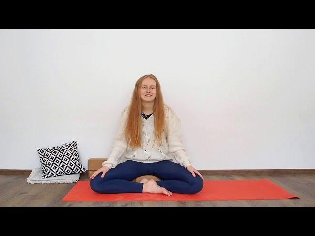 DECH | 7 min | meditace