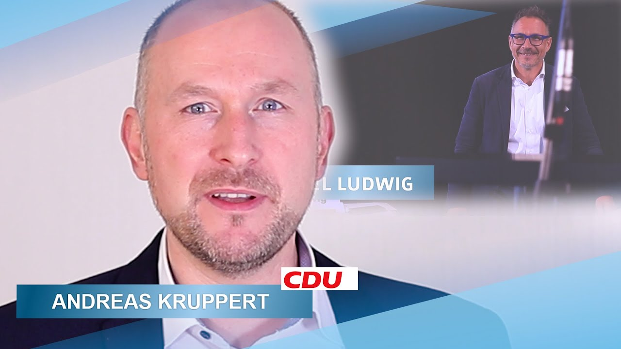 Videoblog Michael Ludwig - Support