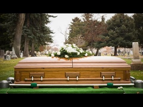 CELEBRITY FUNERALS (PART #4) UPDATED/REDONE