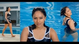 nikesha patel in bikini hot