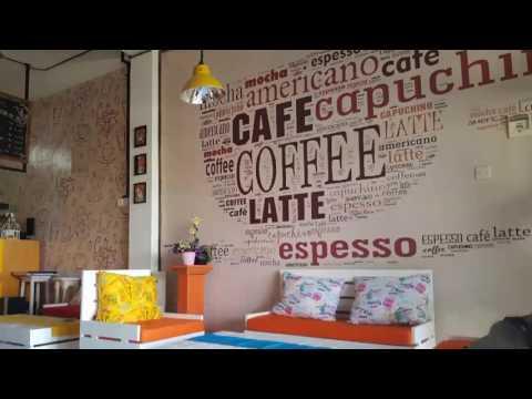 Lombok : Sultan Cafe Gerung Lombok