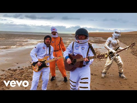 Turin Brakes - Life Forms (Official Video)