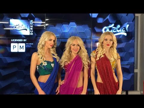 Olialia (Oooh La La) song by Olialia Music Group, Lithuania (FULL)