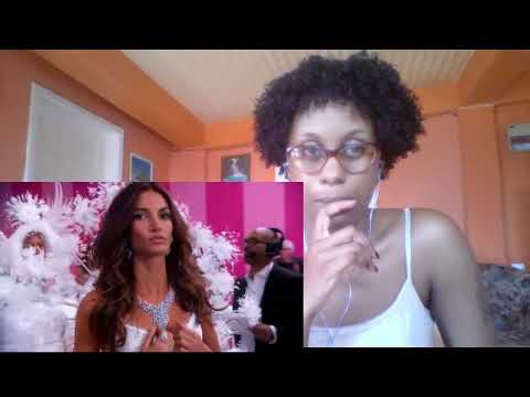 Taylor Swift   I Knew You Were Trouble Victoria's Secret Fashion Show(Reaction)