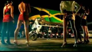 "Shaggy feat Gary ""Fly High"" (official music video) (new song 2009) + DOwnload"