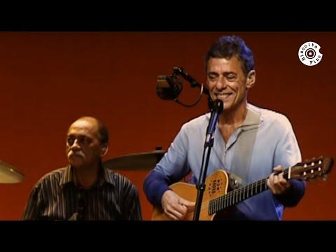 """Chico Buarque - """"Quem te Viu, Quem te Vê"""" (Ao Vivo) - Carioca ao Vivo"""