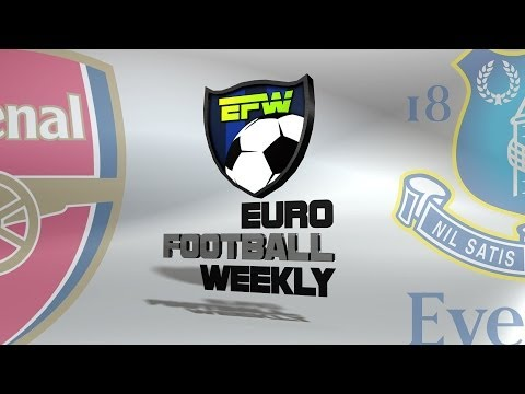 Arsenal vs Everton (4-1) 08.03.14 | FA Cup Preview 2014