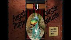 Augsburger Puppenkiste - Urmel aus dem Eis 1969 FULL MOVIE DOWNLOAD FULL HD