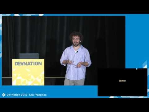 Open Source IoT Gateway: A Tale Of Eclipse Kura, Apache Camel, And Rhiot (Henryk Konsek)