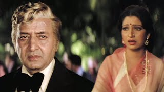 Zara Taher Jaao - Video Song - Khuda Kasam 1981 Movie