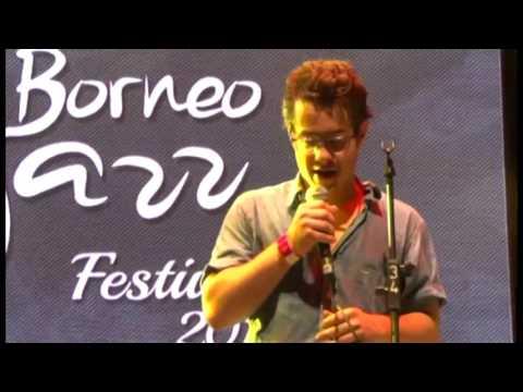 The Rad Trads Wishing Well Live @ Borneo Jazz