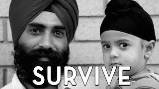 L-FRESH The LION - Survive (ft. MK-1) thumbnail