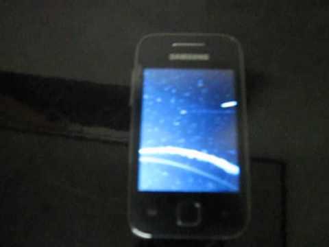 Samsung Galaxy Y young ขอวิธีแก้ปัญหาเครื่องบูทเองวนไปวนมา
