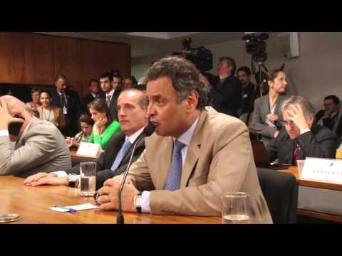 María Corina sofreu na pele com ditadura apoiada pelo PT na Venezuela. Ela apoia Aécio contra Dilma no Brasil | Felipe Moura Brasil