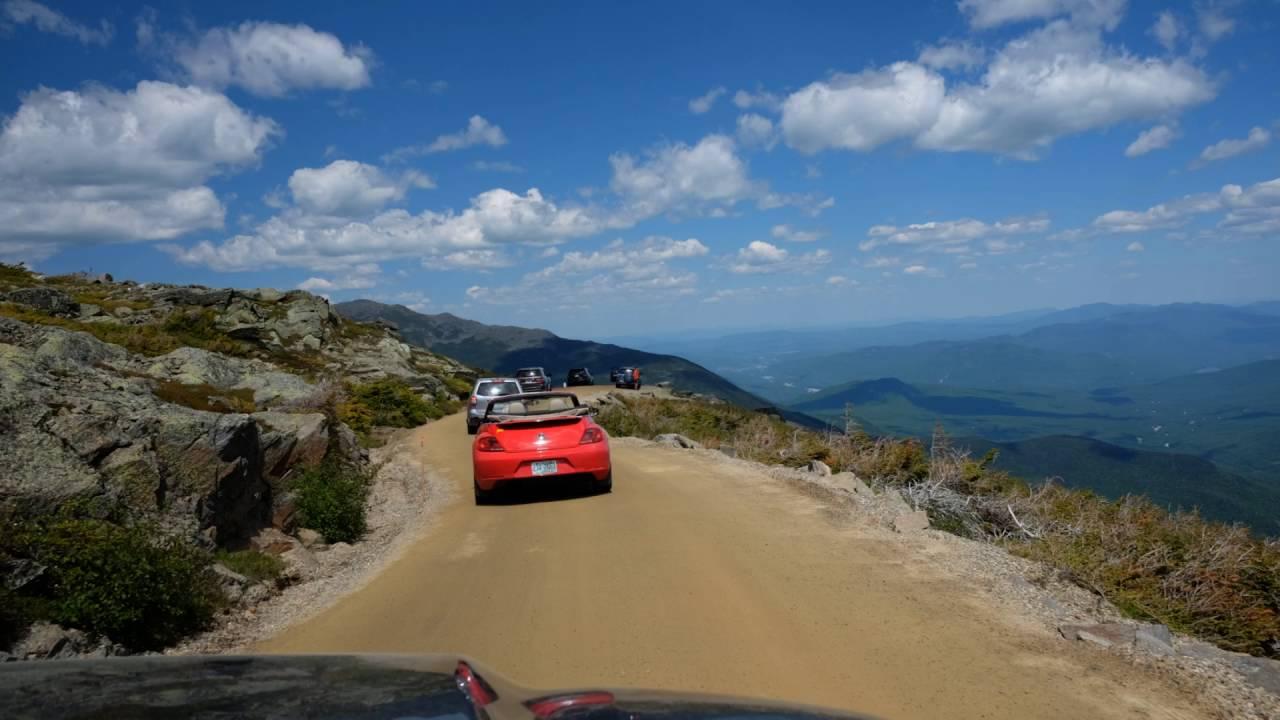 Mt Washington Auto Road >> Mt Washington Auto Road Race 2016