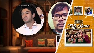 Cocokologi - Reza Rahadian Saudara Kembar Soleh Solihun - Ini Talk Show 26 Januari 2016