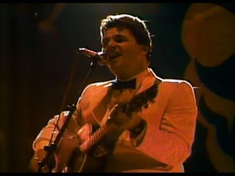 Steve Miller - Abracadabra - 8/20/1983 - Loreley Amphitheatre (Official)