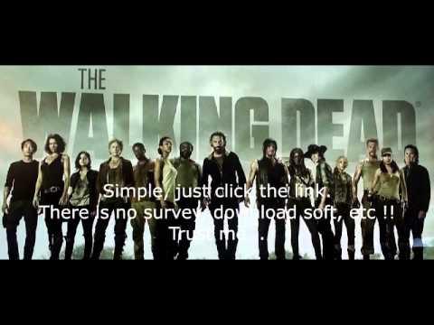 Episode link the 1 download dead walking 4 season