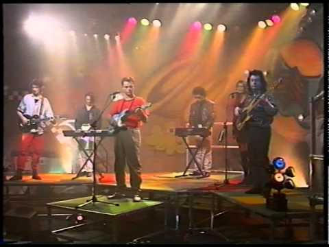 jo maxi bands RTE Ireland 1991/92