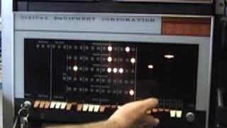 PDP8 - Presentation #1