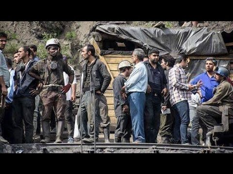 Yurt coalmine explosion exposes condition of workers in Iran; Bread and Roses TV